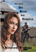 Die Braut des Templers