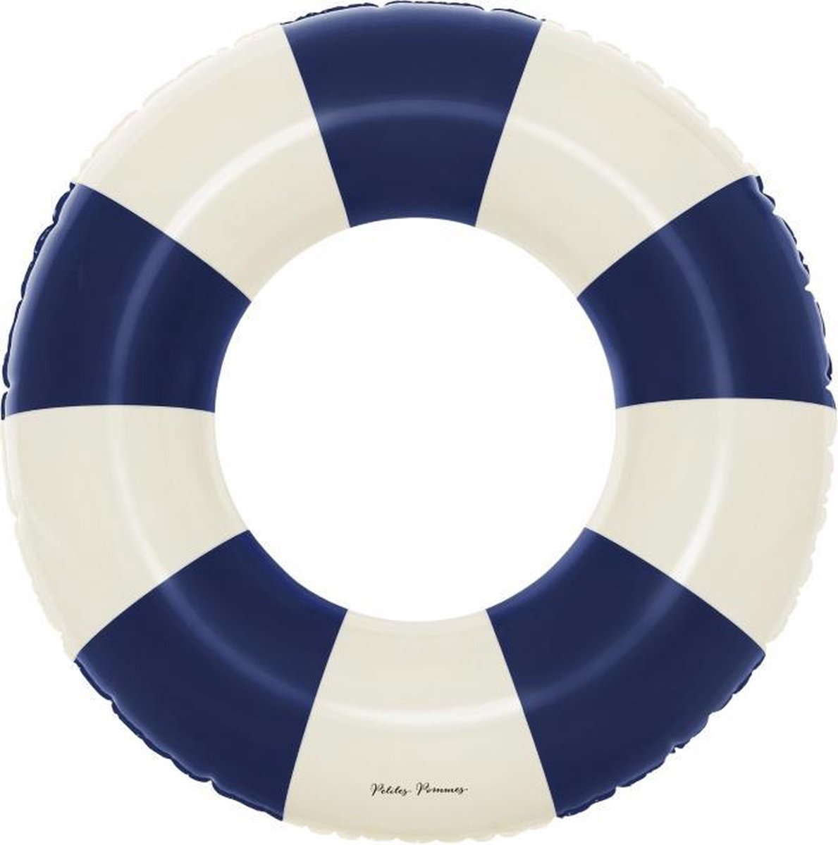 Petites Pommes Zwemring Olivia Cannes Blue - Zwemband - 45 cm - 1 tot 3 jaar