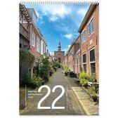 Jaarkalender 2022 Haarlem