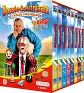 Bassie & Adriaan De TV-Series (8DVD)
