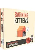 Exploding Kittens Barking Kittens Uitbreiding - Nederlandstalig Kaartspel