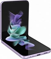 Samsung Galaxy Z Flip3 5G - 256GB - Lavender
