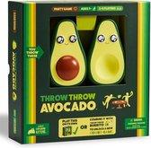 Throw Throw Avocado - Engelstalig Kaartspel