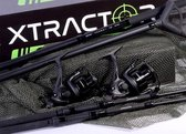 Sonik Xtractor 2 Rod 10ft 3.25lb Carp Fishing Kit