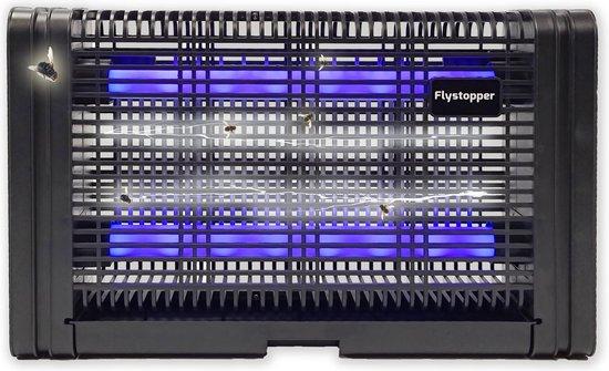 Vliegenlamp LED - Flystopper HV200 L - 10W - 4000 Volt