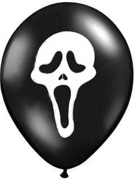 Ballonnen - Scream - 27cm - 6st.