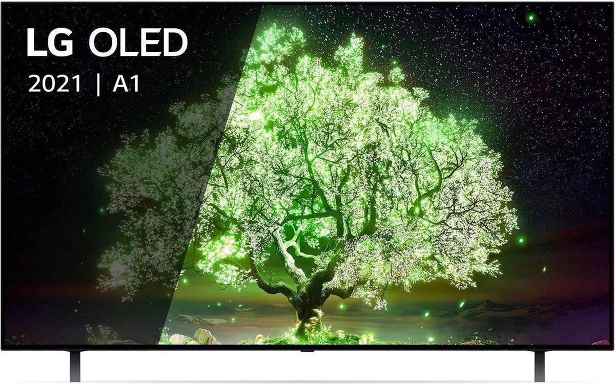 LG A1 OLED65A16LA – 65 inch – 4K OLED – 2021