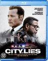 City of Lies (Blu-ray)