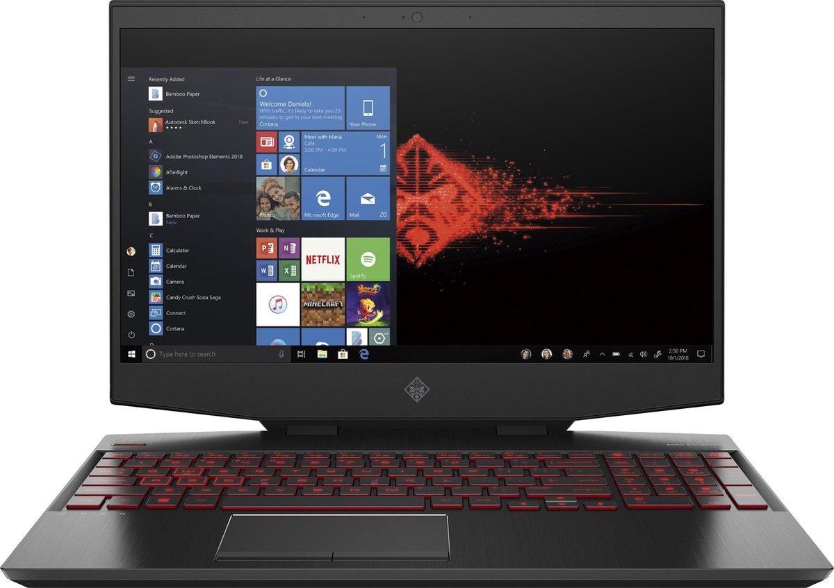 OMEN by HP Laptop 15-dh1049nb