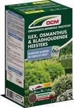DCM Meststof Laurier & bladhoudende heesters (1,5 KG)