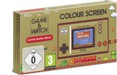 Nintendo Game & Watch console - Super Mario Bros