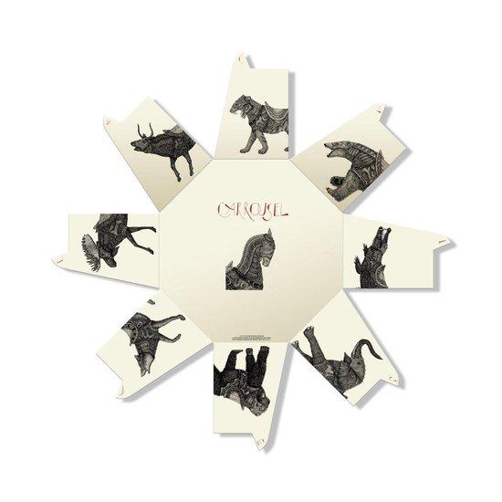 Carrousel (LP)
