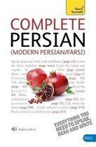 Teach Yourself Complete Modern Persian (Farsi) book + audio-
