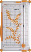 Fiskars - SureCut Snijmachine - Papier -Groot A4 - 30 cm