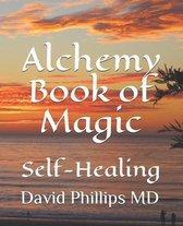 Alchemy Book of Magic