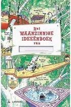 Het waanzinnige ideeënboek