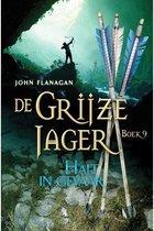Halt in gevaar - John Flanagan