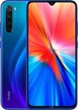 Xiaomi Redmi Note 8 2021 - 64GB - Blauw