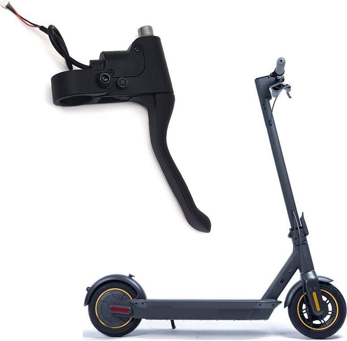 Remhendel segway ninebot g30 max elektrische step | Remkabel g30 max | rem voor segway ninebot g30 max elektrische step online kopen