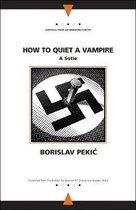 How to Quiet a Vampire