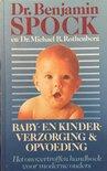 Baby- en kinderverzorging en opvoeding