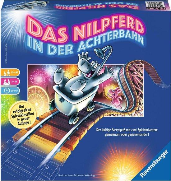 Afbeelding van het spel Ravensburger 00.026.772 Kinderen & volwassenen