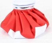 Rojafit - Ice Bag - Herbruikbare IJszak - Ø 16 cm - Red White Cross