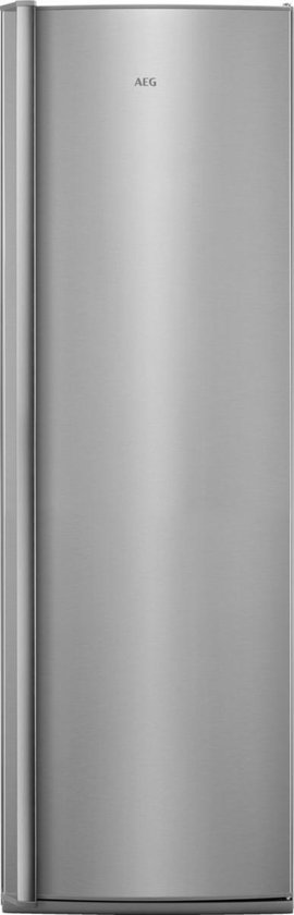 Koelkast: AEG RKB539F1DX - DynamicAir - Kastmodel koelkast, van het merk AEG