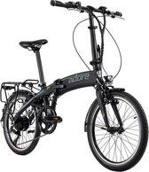 Adore Fiets (elektrisch) E-vouwfiets 20'' Adore E-Bike Cologne - 30 cm