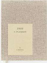A-Planner 2022