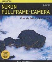 Handboek - Nikon Fullframe-camera