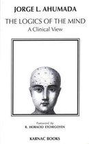 Boek cover Logics of the Mind van Jorge L. Ahumada