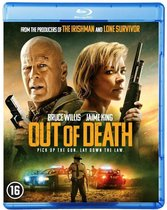 Out Of  Death (blu-ray)
