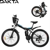 Dakta® Vouwfiets - Elektrische mountainbike