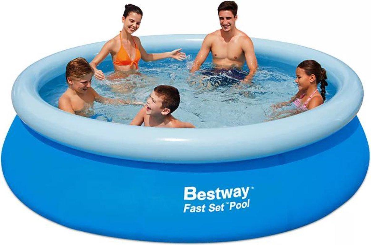 Bestway Fast Set™ Pool - 305 x 76 cm