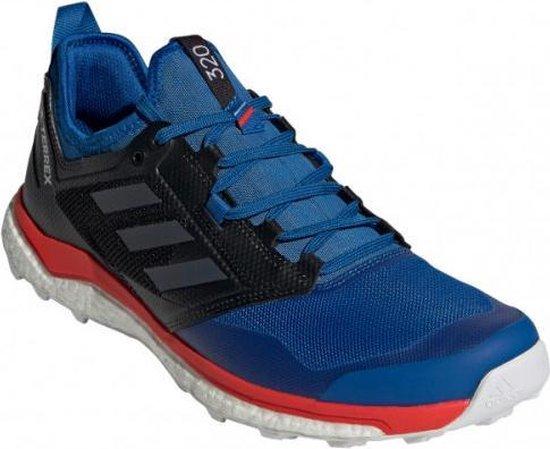 Adidas - Terrex Agravic xt - blubea/grefiv/actred - uk 11.0 - maat 46