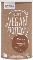 Purasana Vegan Protein Hennep cacao