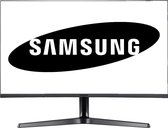 Samsung LC27JG56 - Curved Gaming Monitor (144Hz)