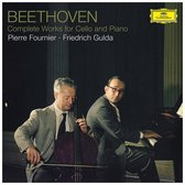 Beethoven: Complete Works For Cello