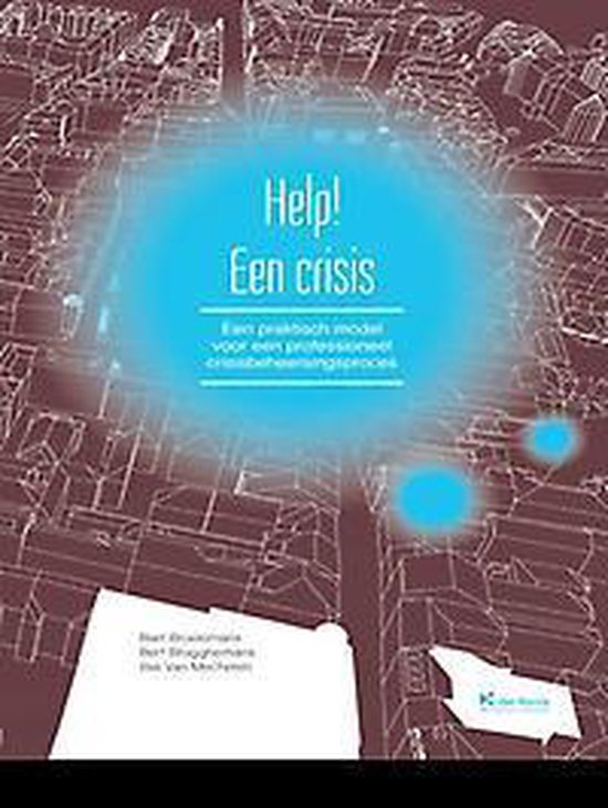 Help! een crisis - Bart Bruelemans | Fthsonline.com