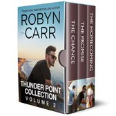 Boek cover Thunder Point Collection Volume 2 van Robyn Carr