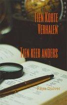Boek cover Tien korte verhalen van Resa Dulver