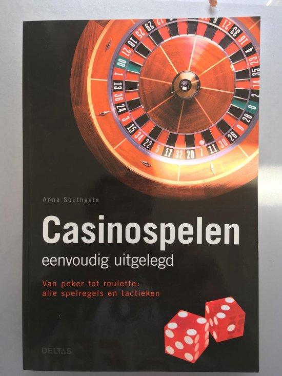 Casinospelen Eenvoudig Uitgelegd