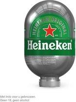 Heineken BLADE 8L. bierfust