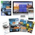 Theorieboek Auto Rijbewijs B 2020   Auto Theorieboek   Auto Theorie Samenvatting   Verkeerborden overzicht   Praktijk informatie   20 UUR online Auto Theorie-examens