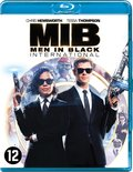 Men In Black: International (Blu-ray)