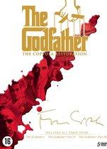 The Godfather Trilogy (2019)