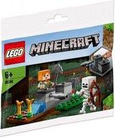 LEGO Minecraft 30394 The Skeleton Defense (Polybag)