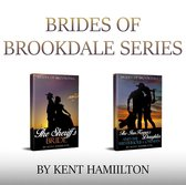 Brides of Brookdale-Box book 1-2