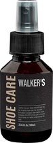 WALKER's Leather Care for Shoes - Impregneerspray | Schoenverzorging & Waterproof Spray voor Leer | 100% natuurlijk en veganistisch | Alternatief voor Shoe Polish & Pomade | 100 ml